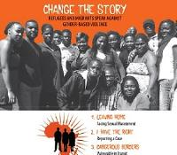 Change the Story: Migrants Against GBV